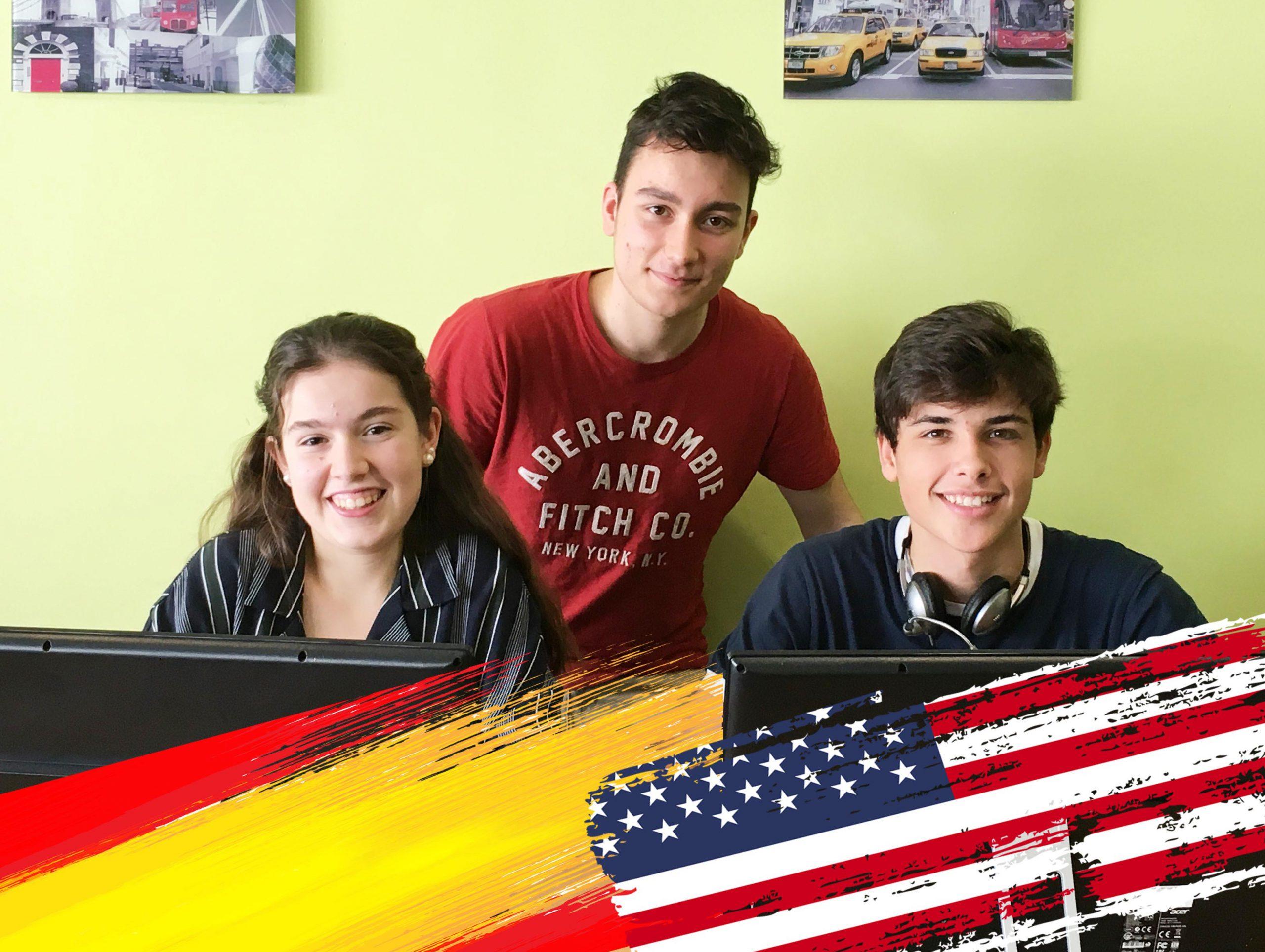 Bachillerato Americano